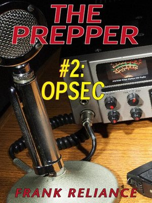 cover image of #2 OpSec: The Prepper, #2