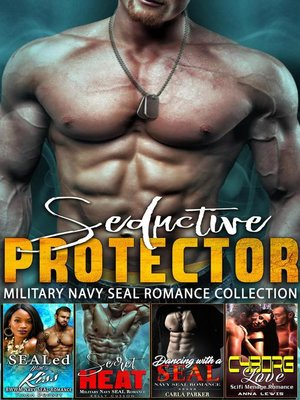 cover image of Seductive Protector