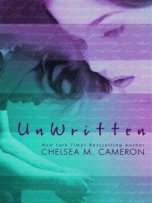 cover image of UnWritten