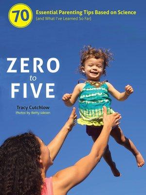 cover image of Zero to Five