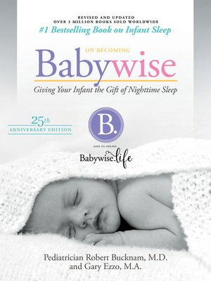 cover image of On Becoming Babywise