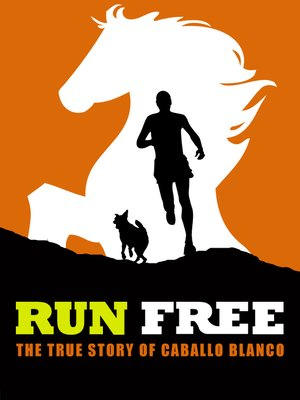 cover image of Run Free