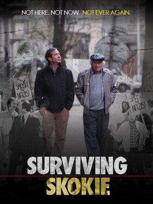cover image of Surviving Skokie
