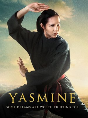 cover image of Yasmine
