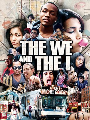 cover image of The We and the I