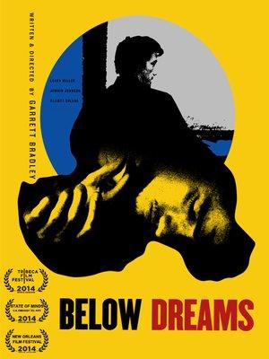 cover image of Below Dreams