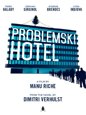 cover image of Problemski Hotel