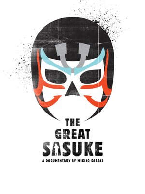 cover image of The Great Sasuke