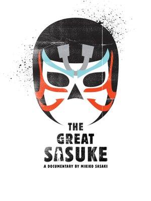 cover image of The Great Sasuke