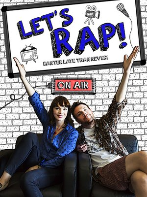 cover image of Let's Rap