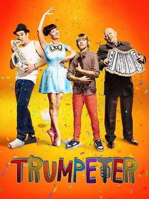 cover image of Trumpeter