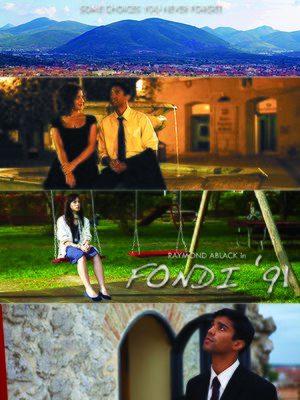 cover image of Fondi 91