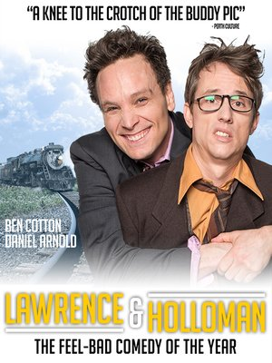 cover image of Lawrence and Holoman