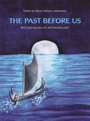 cover image of The Past before Us