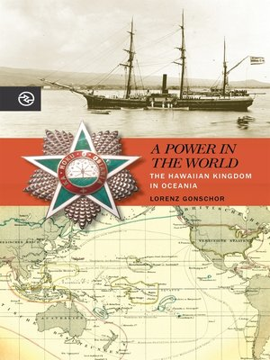 cover image of A Power in the World