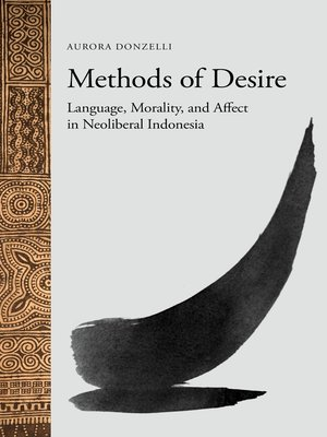 cover image of Methods of Desire