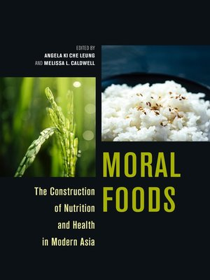 cover image of Moral Foods