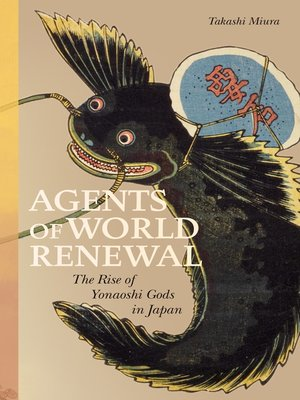cover image of Agents of World Renewal