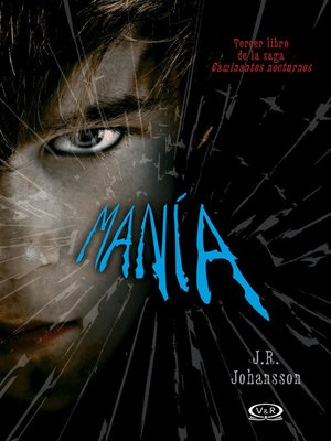 cover image of Manía