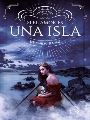 cover image of Si el amor es una isla