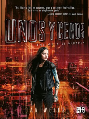 cover image of Unos y ceros