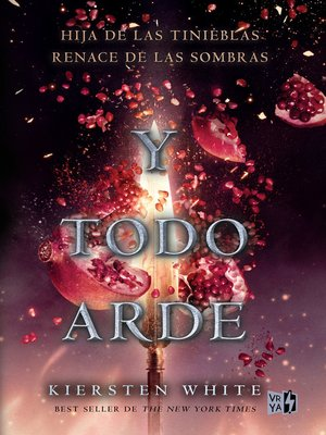 cover image of Y todo arde