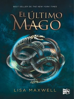 cover image of El último mago