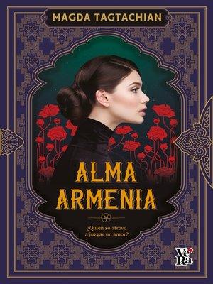 cover image of Alma armenia