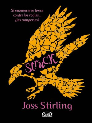 cover image of Struck