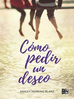 cover image of Cómo pedir un deseo