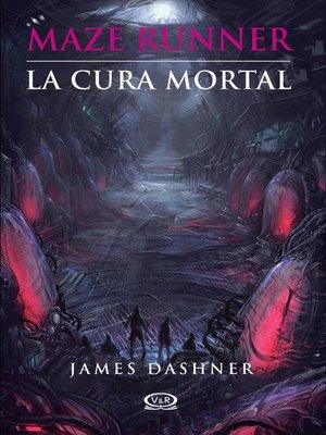 cover image of La cura mortal
