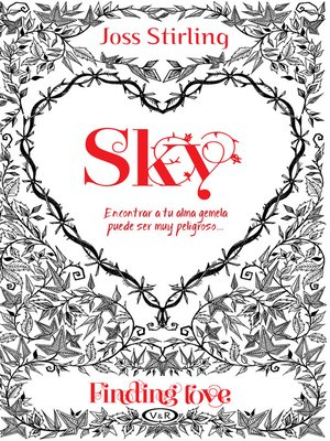 cover image of Finding love. Sky