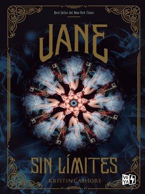 cover image of Jane sin límites