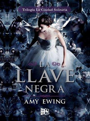 cover image of La Llave Negra