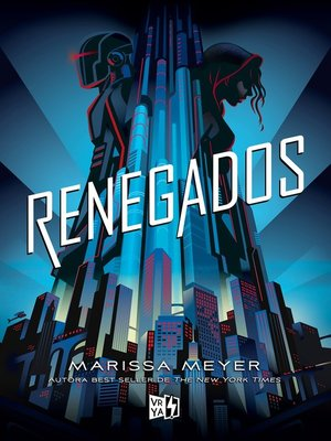 cover image of Renegados