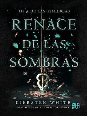 cover image of Renace de las sombras