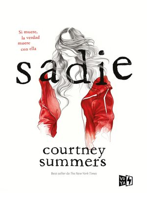 cover image of Sadie
