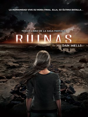 cover image of Ruinas