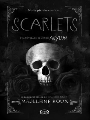cover image of Scarlets