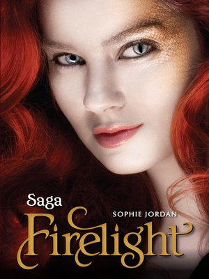cover image of Saga Firelight