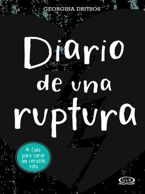 cover image of Diario de una ruptura
