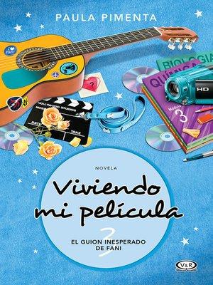 cover image of El guion inesperado de Fani