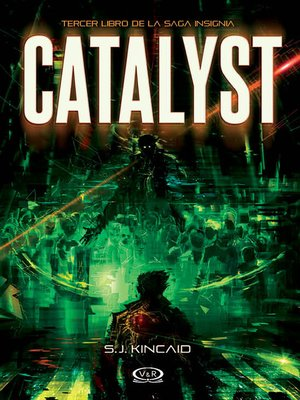 cover image of Catalyst