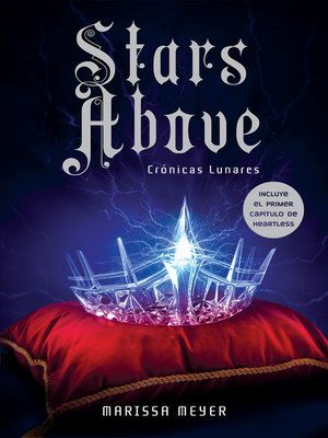 cover image of Stars above