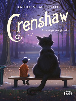 cover image of Crenshaw