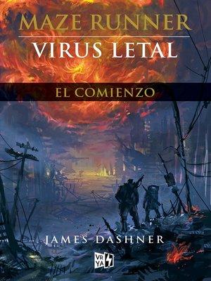 cover image of Virus letal - El comienzo (renovación)