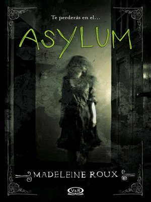 cover image of Asylum