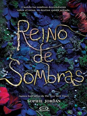 cover image of Reino de sombras