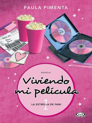 cover image of La estrella de Fani