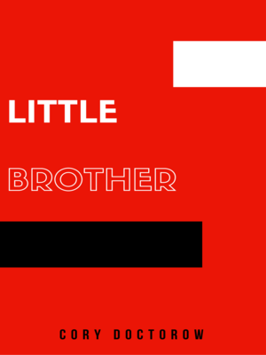 cover image of Little Brother